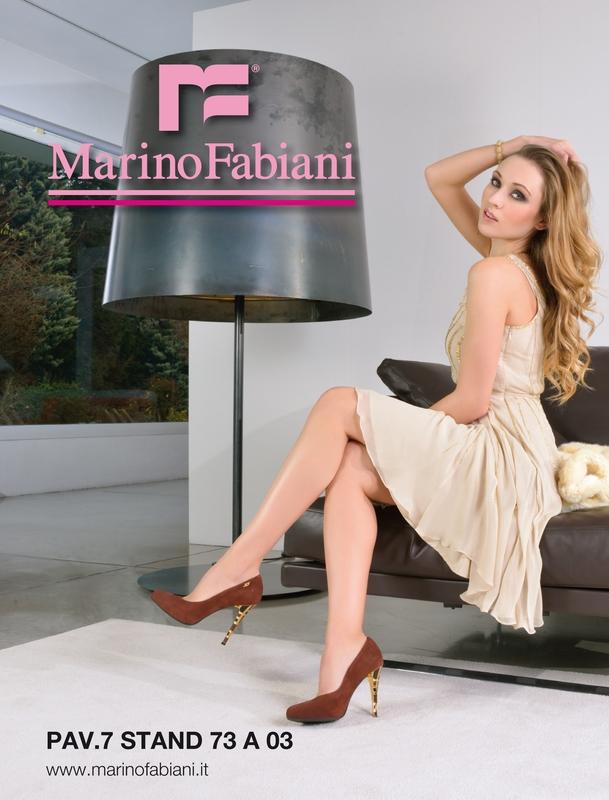 CATALOGO OBUV MARINO FABIANI.indd