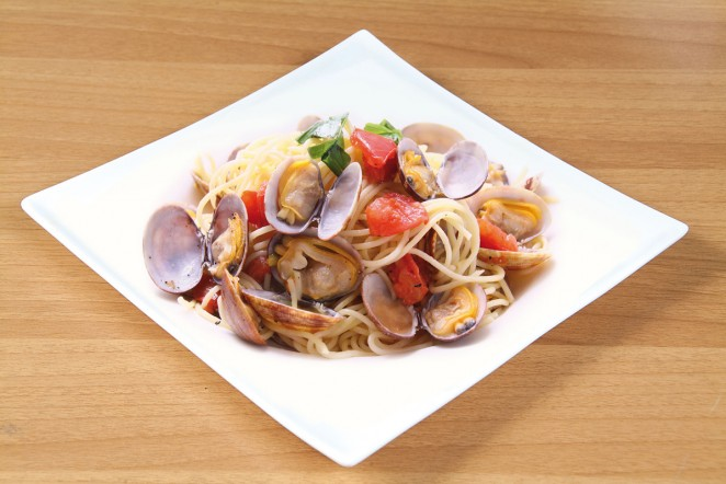 Cocktail di vongole