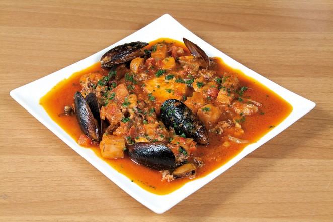 Zuppa di pesceOKnew 2