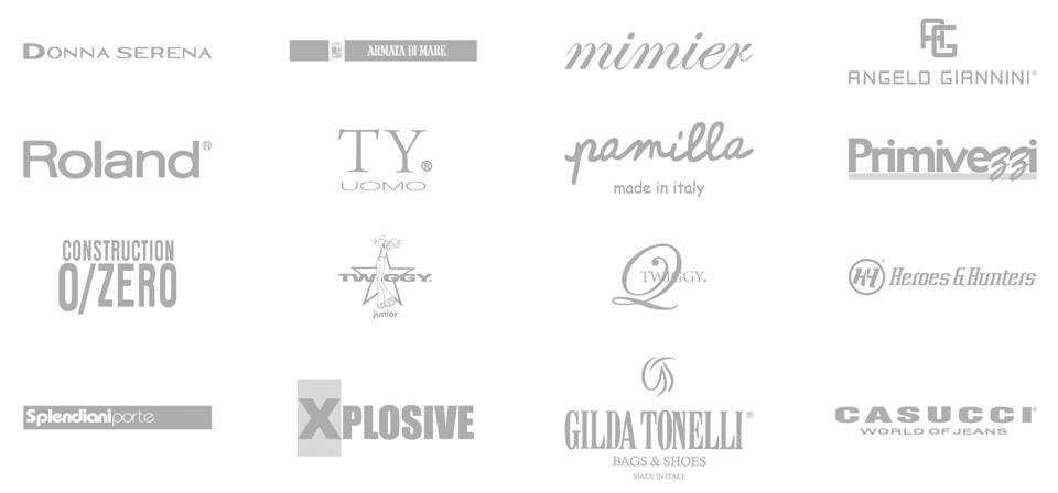 Credits clienti 02 - marketing e comunicazione | Studio Ponzelli