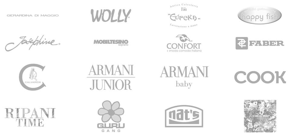 Credits clienti 03 - marketing e comunicazione | Studio Ponzelli