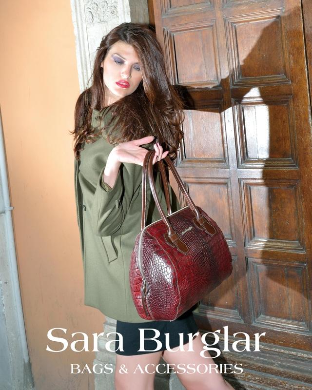 SARA BURGLER 7
