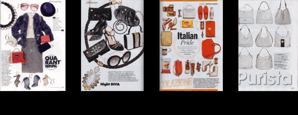 redazionale 01 - marketing e comunicazione | Studio Ponzelli