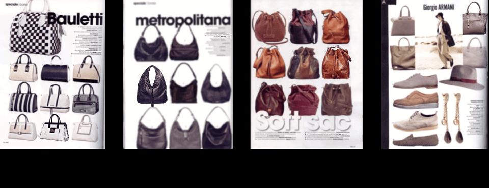 redazionale 06 - marketing e comunicazione | Studio Ponzelli